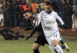 BB Erzurumspor-Beşiktaş: 3-2