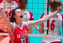 Meryem Boz, elemelerin MVPsi seçildi