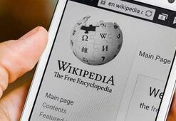 Son dakika... Wikipedia (.org)a açıldı BTK açıklamıştı: Wikipedia giriş ekranına erişim sağlanıyor