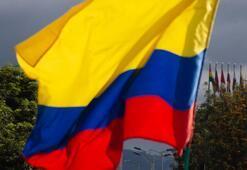 Suikasti önleyen Kolombiya ordusu sayesinde hayattayım