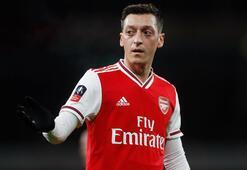 Mesut Özil, Mikel Arteta hakkında konuştu