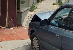 İstanbul'da alkollü sürücü dehşeti