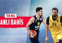 Fenerbahçe Beko, Barcelonayı ağırlıyor Heyecan Misli.comda...