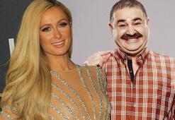 Şafak Sezer ile Paris Hilton nasıl buluştu