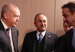 Yunanistan'da Libya hüsranı Hani Türkiye tek başına kalmıştı