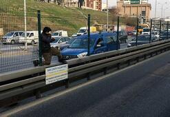 Yer: İstanbul... Tehlikeli anlar
