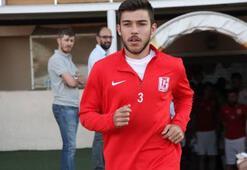Transfer haberleri   Kayserispor, Oğuzhan Çaparı transfer etti