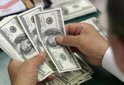 Özel sektörün dış kredi borcu 203.7 milyar dolar