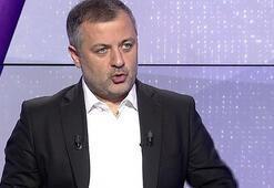 Mehmet Demirkol: Ardayı Terime sormak lazım...