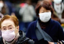 Gizemli hastalık Japonyaya ulaştı