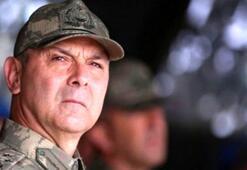 Eski Korgeneral Metin İyidil istinaf mahkemesine sevk edildi
