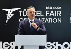 TİM Başkanı Gülle: 200 milyar dolar rakamlı endüstri görmek istiyoruz