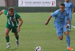 Transfer haberleri | Hakan Demirci için teklif yağıyor