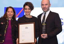 AXA, en 'itibarlı' şirket seçildi