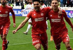 Transfer haberleri | Sivassporda Rybalkanın sözleşmesi askıya alındı