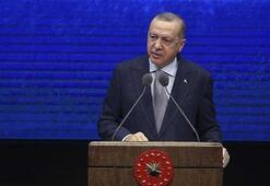 Cumhurbaşkanı Erdoğandan bir tepki daha Vakti saati geldiğinde...