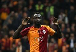 Galatasarayda Mbaye Diagne İstanbulda
