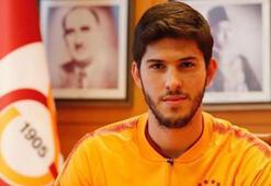 Son dakika | Galatasaray, Batuhan Ahmet Şen'in sözleşmesini uzattı