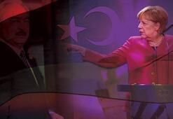 Merkelden Hafter açıklaması: Ateşkese uymayı sürdürmeye hazır olması iyi haber