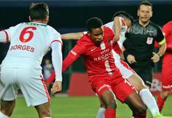 Antalyaspor - Göztepe: 4-3