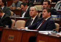 Ekrem İmamoğlunun veto ettiği yeşil alan kararı İBB Meclisinde kabul edildi