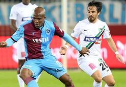 Trabzonspor - Denizlispor: 2-0