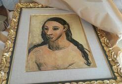 Picassonun eserini kaçırmıştı Eski bankere 52 milyon euro ceza
