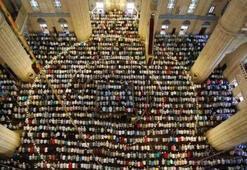 Cuma namazı saat kaçta kılınacak 17 Ocak İstanbul, Ankara, İzmir il il Cuma namazı vakitleri