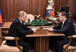Putin, Medvedevi güvenlik konseyi başkan vekilliğine atadı