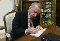 Cumhurbaşkanı Erdoğan imzaladı İbrahim Taşkesti görevinden alındı