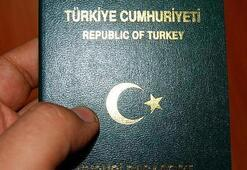 Avukatlara yeşil pasaport düzenlemesi Resmi Gazetede