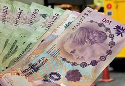 Arjantin Merkez Bankası faiz indirdi