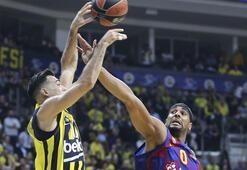 Fenerbahçe Bekonun galibiyet serisi son buldu