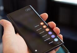 Türkiyedeki Samsung Galaxy Note 10 kullanıcılarına müjde Güncelleme geldi...
