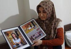 Okulda servisin altında kalarak ölen Eylülün ailesi için acılı karne günü