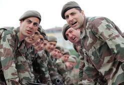 Askerlik yerleri belli oldu mu 2000/1 bedelli askerlik yerleri belli oldu mu