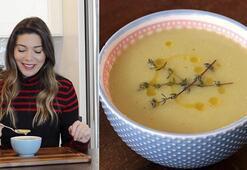 Karnabahar çorbası tarifi | Karnabahar çorbası nasıl yapılır