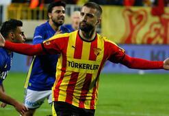 Trabzonsporda gündem Alpaslan Öztürk