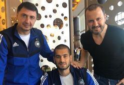 Transfer haberleri | Eren Derdiyokun yeni takımı Pakhtakor