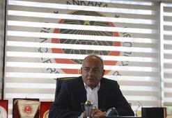 Murat Cavcav: Altyapıya yönelmeliyiz