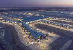 İstanbul Havalimanından DHMİye ek ödeme