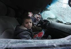 Esed rejimi güçleri, Halepin batısı ve güneyine saldırıyor