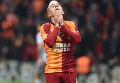 Murillo'nun töreninde 'Galatasaray' açıklaması