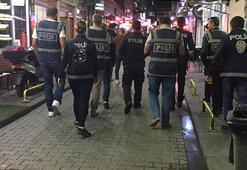 Malatyada aranan 11 kişi yakalandı