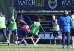 Fenerbahçenin Gaziantep FK maçı kadrosu belli oldu