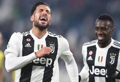 Emre Can, Juventustan ayrılmak istiyor