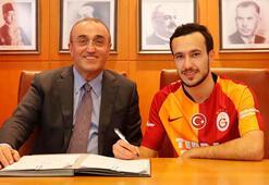Son dakika | Galatasaray, Atalay Babacan'ın sözleşmesini uzattı