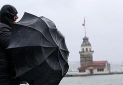 Hafta sonu hava nasıl olacak 18 - 19 Ocak 2020 hava durumu raporu