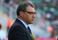 Son dakika   Fenerbahçede ayrılık sonrası Comolliden açıklamalar