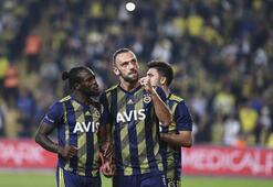 Son dakika transfer haberleri | Fenerbahçede Moses adım adım Intere